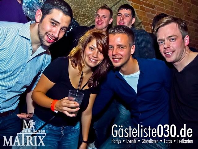 https://www.gaesteliste030.de/Partyfoto #58 Matrix Berlin vom 10.12.2011