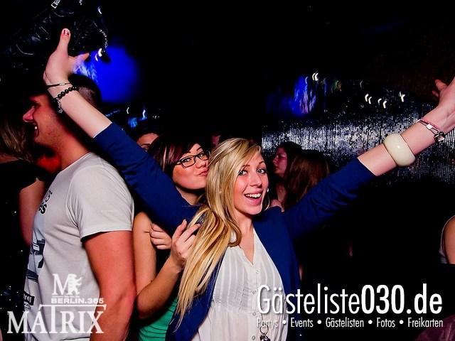 https://www.gaesteliste030.de/Partyfoto #110 Matrix Berlin vom 28.12.2011