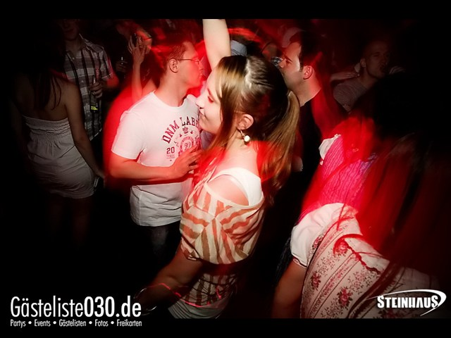 https://www.gaesteliste030.de/Partyfoto #16 Steinhaus Berlin vom 04.05.2012