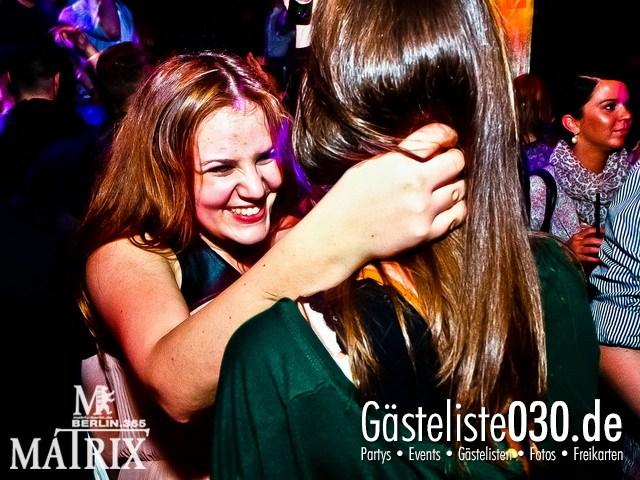 https://www.gaesteliste030.de/Partyfoto #62 Matrix Berlin vom 22.03.2012