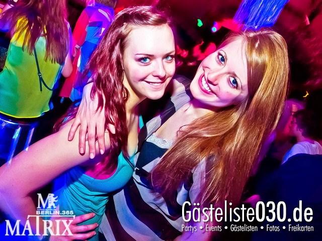 https://www.gaesteliste030.de/Partyfoto #4 Matrix Berlin vom 19.04.2012