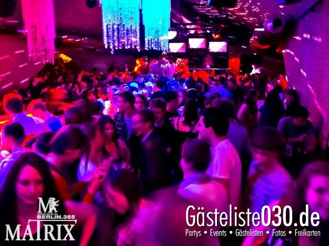 https://www.gaesteliste030.de/Partyfoto #46 Matrix Berlin vom 29.03.2012