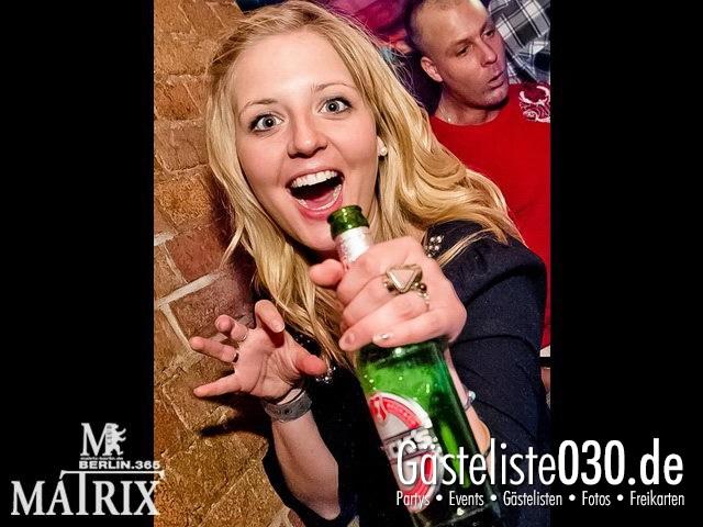 https://www.gaesteliste030.de/Partyfoto #47 Matrix Berlin vom 24.03.2012