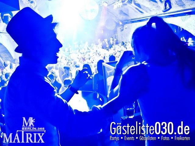 https://www.gaesteliste030.de/Partyfoto #64 Matrix Berlin vom 02.03.2012