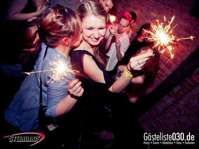https://www.gaesteliste030.de/Partyfoto #8 Steinhaus Berlin vom 17.03.2012