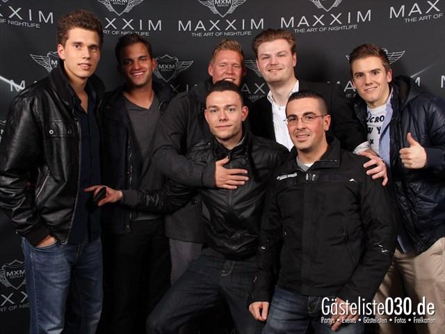 https://www.gaesteliste030.de/Partyfoto #69 Maxxim Berlin vom 30.03.2012