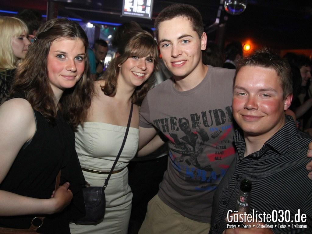 Partyfoto #50 Soda 05.05.2012 HighFidelity Club