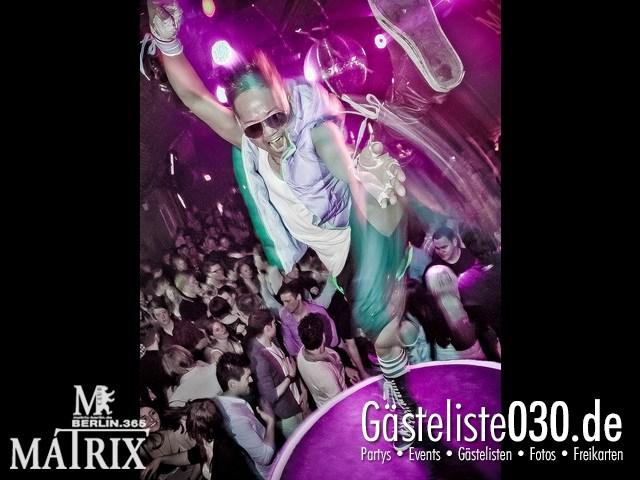 https://www.gaesteliste030.de/Partyfoto #35 Matrix Berlin vom 31.03.2012