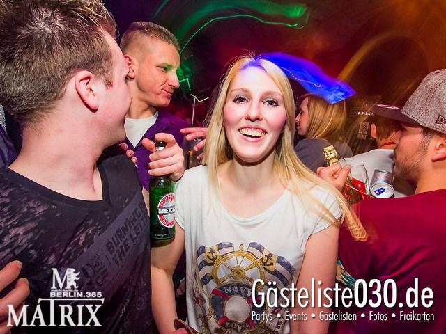 https://www.gaesteliste030.de/Partyfoto #46 Matrix Berlin vom 16.03.2012