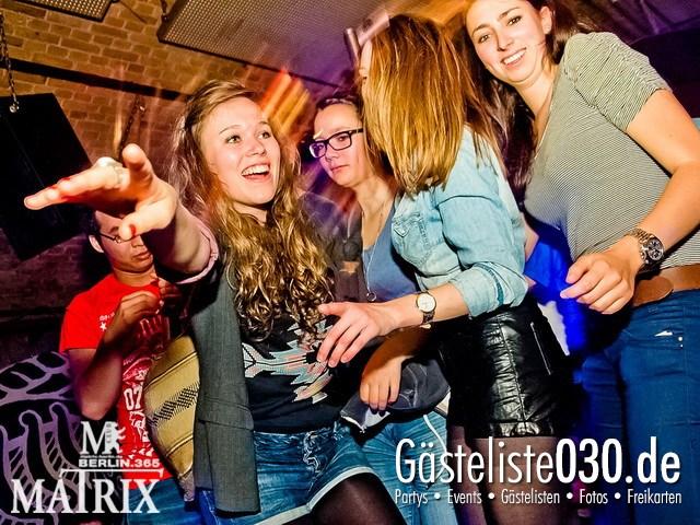 https://www.gaesteliste030.de/Partyfoto #54 Matrix Berlin vom 04.04.2012