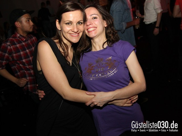 https://www.gaesteliste030.de/Partyfoto #21 Spindler & Klatt Berlin vom 30.03.2012