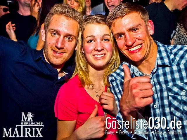 https://www.gaesteliste030.de/Partyfoto #15 Matrix Berlin vom 09.03.2012