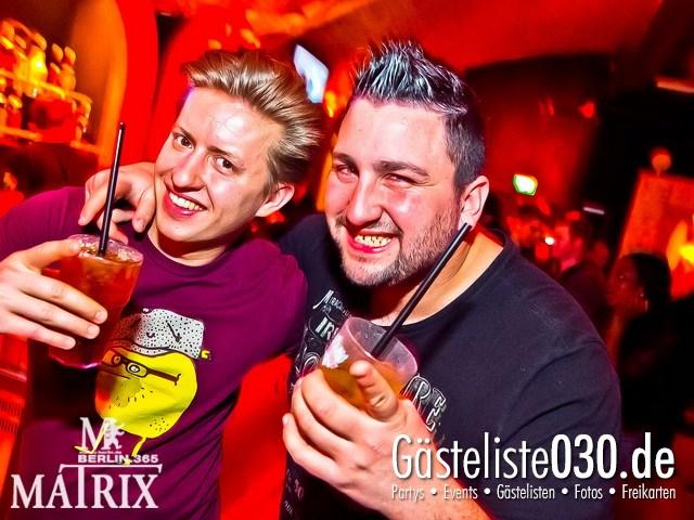 https://www.gaesteliste030.de/Partyfoto #39 Matrix Berlin vom 15.03.2012