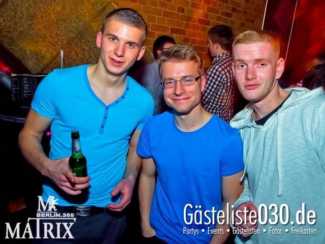 https://www.gaesteliste030.de/Partyfoto #91 Matrix Berlin vom 21.04.2012