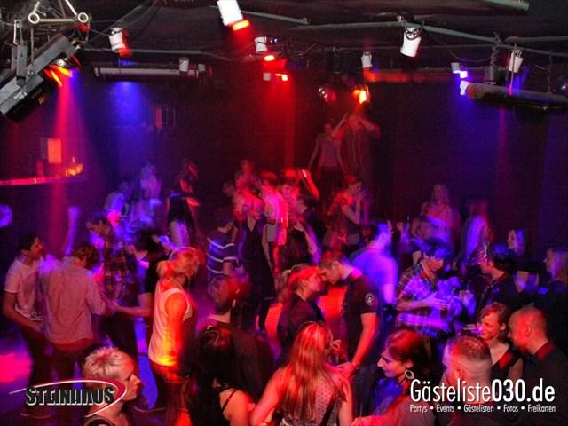 https://www.gaesteliste030.de/Partyfoto #32 Steinhaus Berlin vom 23.03.2012
