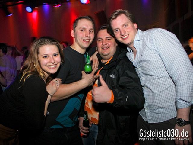 https://www.gaesteliste030.de/Partyfoto #25 Spindler & Klatt Berlin vom 08.04.2012