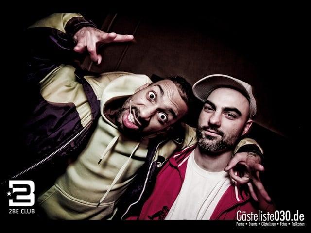 https://www.gaesteliste030.de/Partyfoto #62 2BE Club Berlin vom 21.01.2012