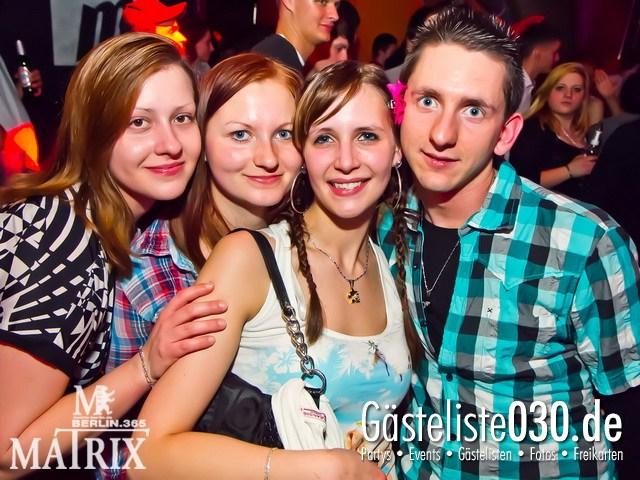 https://www.gaesteliste030.de/Partyfoto #52 Matrix Berlin vom 18.02.2012