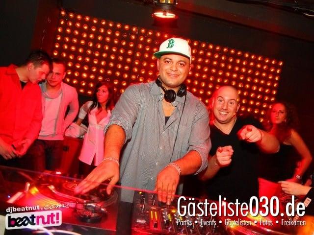 https://www.gaesteliste030.de/Partyfoto #100 Spindler & Klatt Berlin vom 28.01.2012