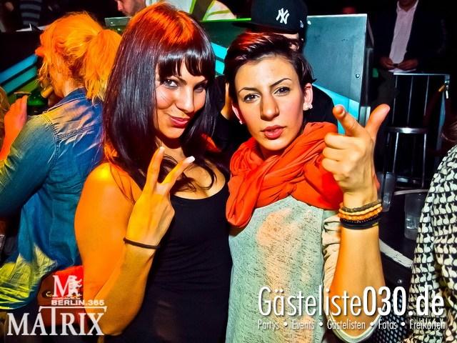 https://www.gaesteliste030.de/Partyfoto #52 Matrix Berlin vom 22.02.2012