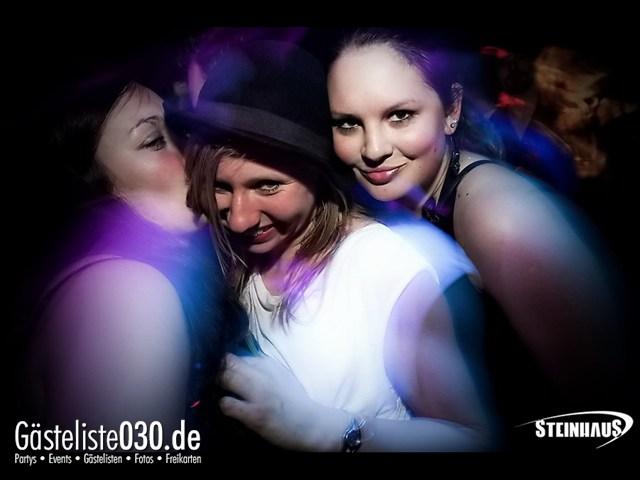 https://www.gaesteliste030.de/Partyfoto #83 Steinhaus Berlin vom 28.04.2012