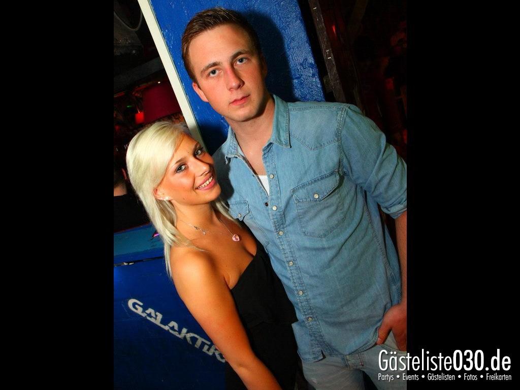 Partyfoto #75 Q-Dorf 20.04.2012 Pink!