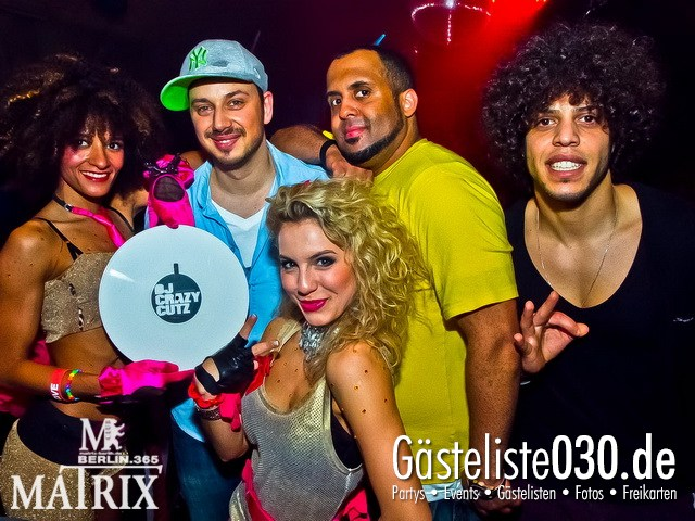 https://www.gaesteliste030.de/Partyfoto #14 Matrix Berlin vom 17.03.2012