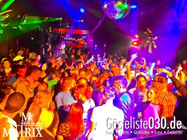 https://www.gaesteliste030.de/Partyfoto #54 Matrix Berlin vom 05.04.2012