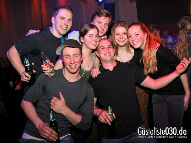 https://www.gaesteliste030.de/Partyfoto #9 Spindler & Klatt Berlin vom 08.04.2012