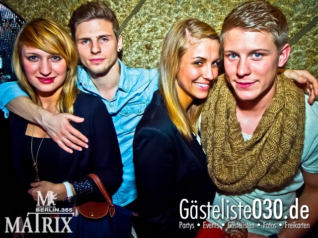 https://www.gaesteliste030.de/Partyfoto #19 Matrix Berlin vom 16.02.2012