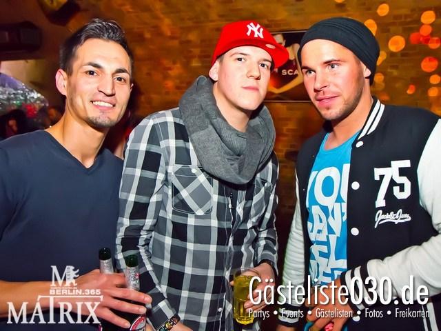 https://www.gaesteliste030.de/Partyfoto #88 Matrix Berlin vom 25.01.2012