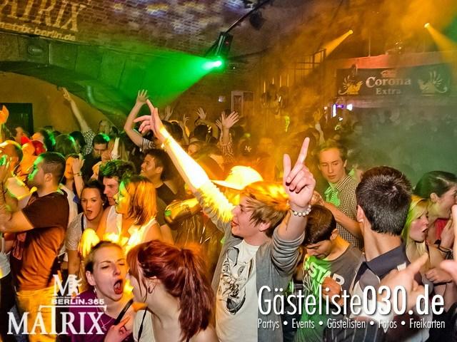 https://www.gaesteliste030.de/Partyfoto #26 Matrix Berlin vom 11.04.2012