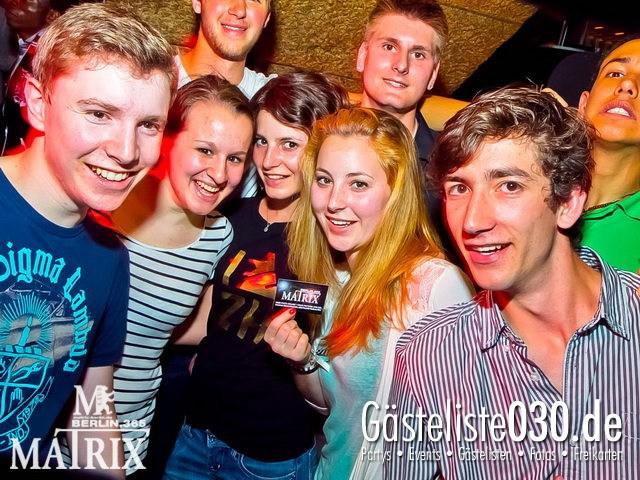 https://www.gaesteliste030.de/Partyfoto #16 Matrix Berlin vom 09.05.2012