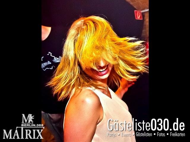 https://www.gaesteliste030.de/Partyfoto #21 Matrix Berlin vom 29.02.2012