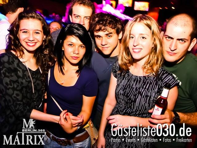 https://www.gaesteliste030.de/Partyfoto #26 Matrix Berlin vom 12.01.2012