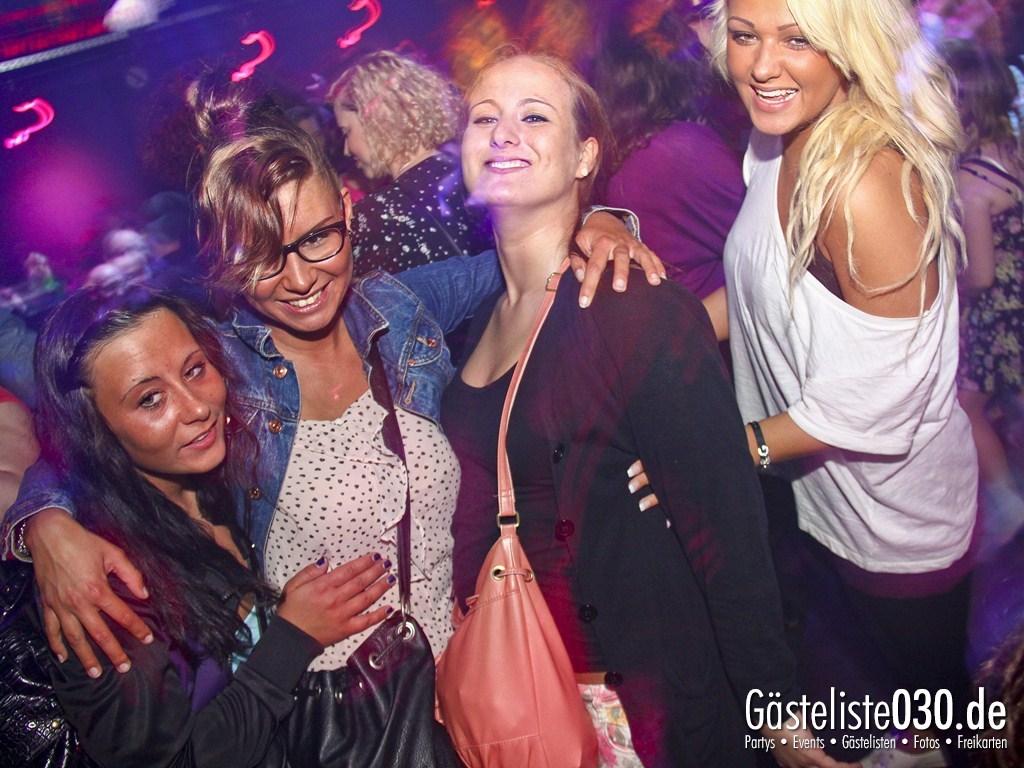 Partyfoto #50 Soda 11.05.2012 Ladies Night