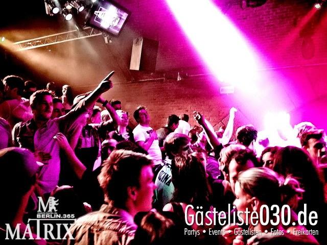 https://www.gaesteliste030.de/Partyfoto #2 Matrix Berlin vom 10.10.2011
