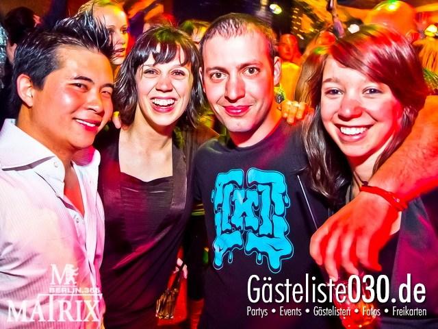 https://www.gaesteliste030.de/Partyfoto #46 Matrix Berlin vom 31.03.2012