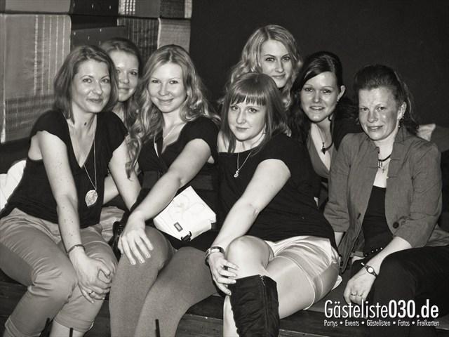 https://www.gaesteliste030.de/Partyfoto #30 Spindler & Klatt Berlin vom 13.04.2012