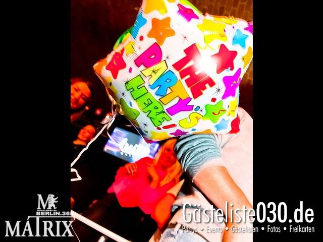 https://www.gaesteliste030.de/Partyfoto #2 Matrix Berlin vom 12.05.2012