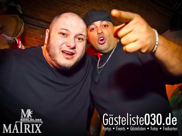https://www.gaesteliste030.de/Partyfoto #36 Matrix Berlin vom 14.12.2011