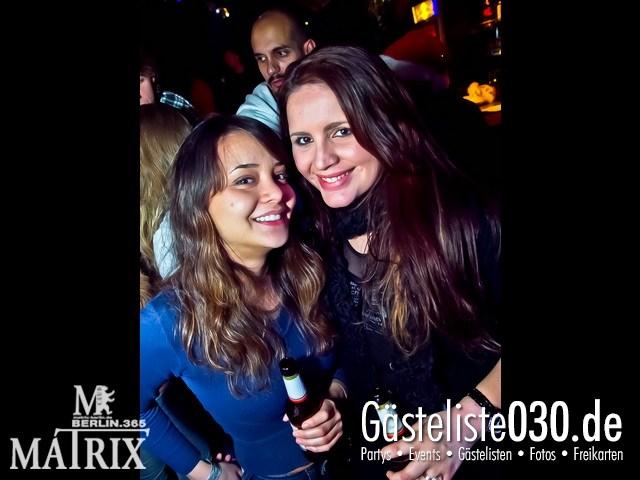 https://www.gaesteliste030.de/Partyfoto #34 Matrix Berlin vom 16.12.2011