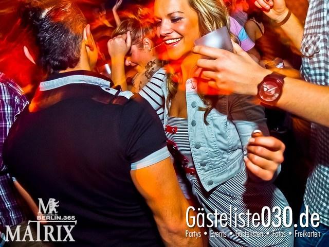 https://www.gaesteliste030.de/Partyfoto #92 Matrix Berlin vom 22.02.2012