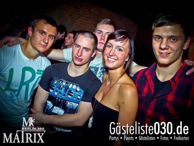 https://www.gaesteliste030.de/Partyfoto #38 Matrix Berlin vom 15.12.2011