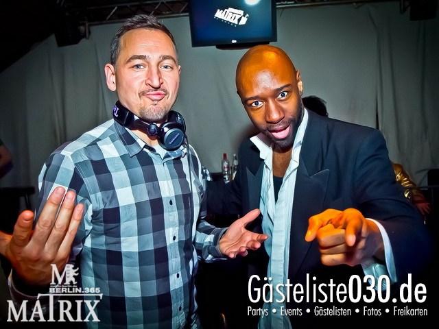https://www.gaesteliste030.de/Partyfoto #30 Matrix Berlin vom 28.01.2012
