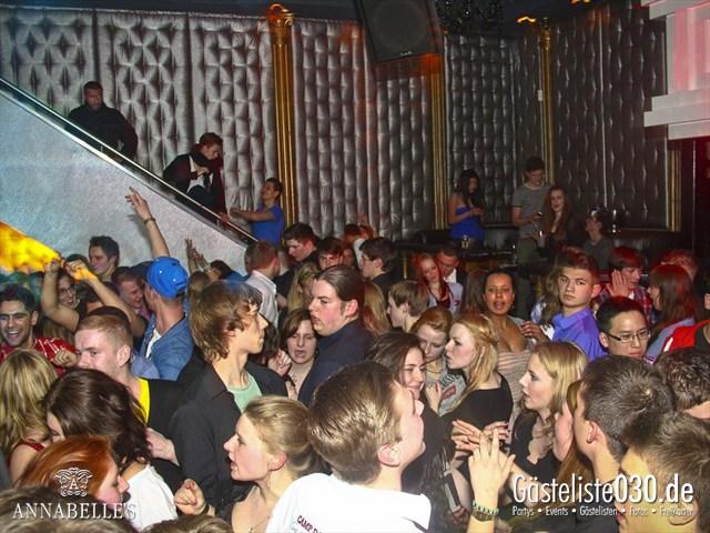 https://www.gaesteliste030.de/Partyfoto #38 Annabelle's Berlin vom 11.04.2012