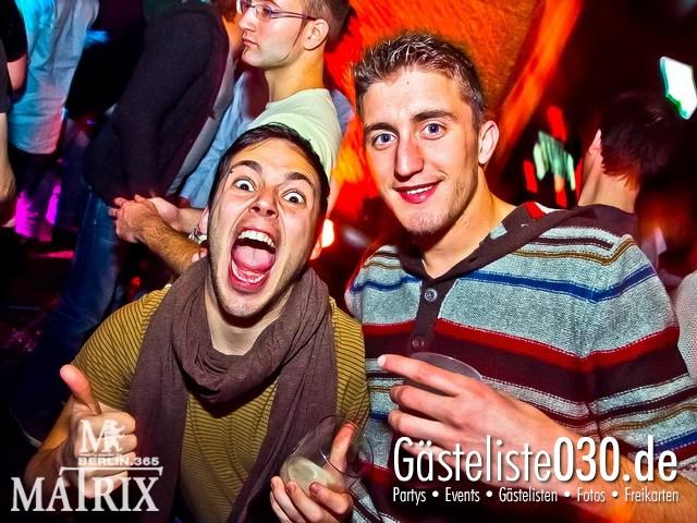 https://www.gaesteliste030.de/Partyfoto #68 Matrix Berlin vom 10.02.2012