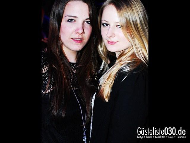 https://www.gaesteliste030.de/Partyfoto #24 Spindler & Klatt Berlin vom 31.03.2012