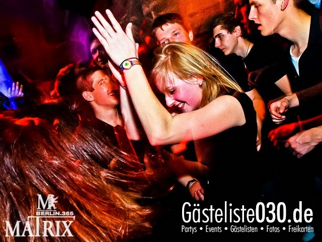 https://www.gaesteliste030.de/Partyfoto #44 Matrix Berlin vom 22.03.2012