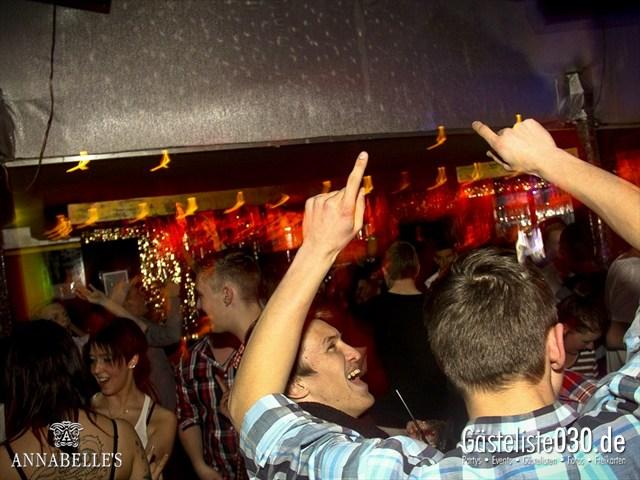 https://www.gaesteliste030.de/Partyfoto #59 Annabelle's Berlin vom 09.04.2012
